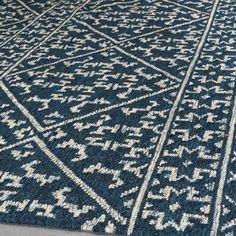 tapis tiss plat motif kilim en laine murray couleurs chiffon et mobiles. Black Bedroom Furniture Sets. Home Design Ideas