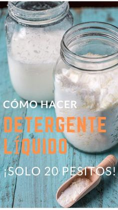 House Cleaning Tips, Cleaning Hacks, Homemade Laundry Detergent, Everyday Hacks, Homekeeping, Useful Life Hacks, Clean House, Home Crafts, Biodegradable Products