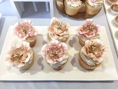Pink and Gold Birthday Party Ideas | Photo 8 of 20