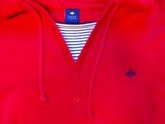 #saxoolondon #menswear #redlove #details #sporty #pullover #spring