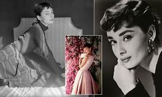 Audrey Hepburn exhibiton to open at National Portrait Gallery