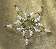 Resultado de imagen de weihnacht perlen