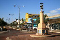 Geraldton Western Australia