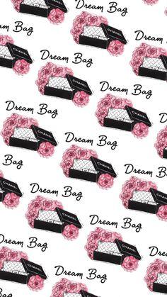 Glamour Wallpaper, Paris Wallpaper, Cute Wallpaper For Phone, Iphone Wallpaper, Pink Perfume, Scrapbook Paper, Scrapbooking, Paper Fashion, Decoupage
