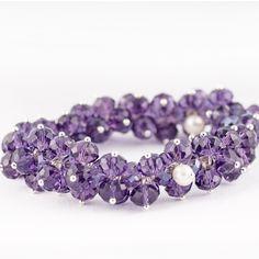 Peace Love Bling — Fantasia Bracelet