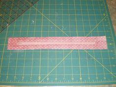 adding a zipper to a tote bag