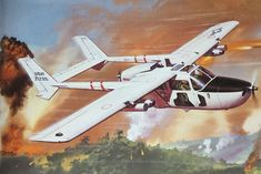 Cessna Aircraft, Fighter Aircraft, Fighter Jets, Airplane Fighter, Airplane Art, The Art Of Flight, Airfix Kits, Aircraft Painting, Cross Art