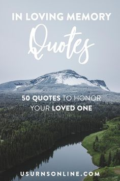 In Loving Memory Quotes - 50 classic and beautiful memorial quotes, appropriate for funerals, eulogies, epitaphs, and more. Funeral Songs For Mom, Funeral Guest Book, Funeral Quotes, Good Memories Quotes, Dad Quotes, Eulogy Quotes, Writing A Eulogy, In Loving Memory Quotes, Christmas In Heaven