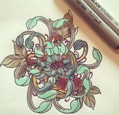 Image result for neo traditional fine art