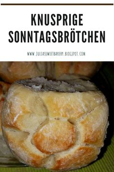 Pastry Dough Recipe, German Baking, Food Plus, Puff Recipe, Fiber Rich Foods, Bread Bun, Piece Of Bread, Bread And Pastries, Cream Recipes