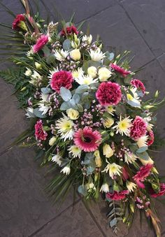 Flowers and Home added 129 new photos to the album: Funeral Tributes. Funeral Flower Arrangements, Artificial Flower Arrangements, Funeral Flowers, Wedding Flowers, Casket Flowers, Funeral Caskets, Funeral Sprays, Casket Sprays, Funeral Tributes