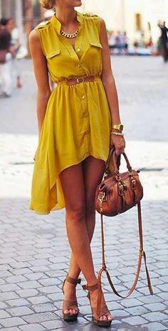 Gömlek elbiseler, farklı görünümleri ve rahatlığıyla güzel günlük kombinler oluşturmak adına etkili...