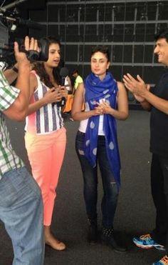 Kareena Kapoor Khan at IIFA 2014 | PINKVILLA