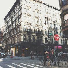 so NYC. | p r i s c i l l a blas | VSCO