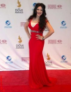 Exclusive 44th Annual Dove Awards Red Carpet & Backstage Photo Gallery--Examiner