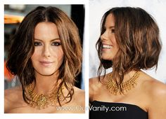 Chic & Trendy: How To Get Faux Bob