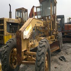 Used Excavator has a wide range of industrial and commercial applications. If you want to get the most all-sided information about all kinds of excavators,you can contact us to know everything. Used Excavators, Komatsu Excavator, Tractors, Industrial, Range, Cookers, Industrial Music