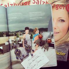Maschalina @ Salzburgerin