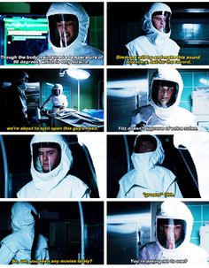 Fitzsimmons Agents of Shield 3x17 The Team
