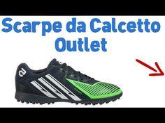 Scarpe Calcetto Outlet