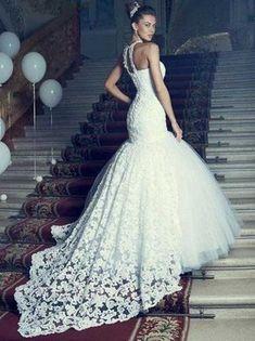 Conheça o Vestido de Noiva Mais Lindo do Mundo!