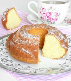Swedish Recipes, Fudge Brownies, Fika, Crunches, Cornbread, Doughnut, Camembert Cheese, A Food, Dairy