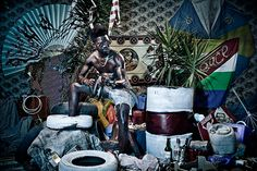 Zebra Art provides the information about the art world. News about painting, photography, illustration, exhibition, sculpture and installation art. Zebra Kunst, Zebra Art, Contemporary African Art, Light Art, Art World, Installation Art, New Art, Design Elements, Photo Galleries