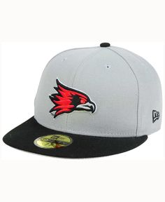 New Era Southeast Missouri State Redhawks Grayson 59FIFTY Cap
