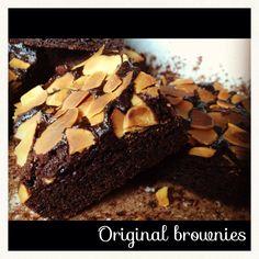 Original brownies