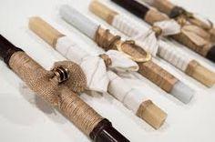 Αποτέλεσμα εικόνας για χειροποιητες λαμπαδες ιδεες Napkin Rings, Napkins, Easter, Diy, Home Decor, Decoration Home, Towels, Bricolage, Room Decor