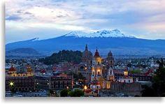 Toluca, Mexico. 1,745, 000 hab.