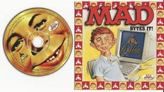 Inside the Intense, Competitive World of AOL Disc Collecting   VICE   United States