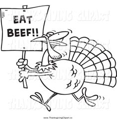 turkey clipart - Google Search Football Banner, Thanksgiving Crafts, Card Making, Cricut, Paper Crafts, Clip Art, Bugs, Stamps, Cards
