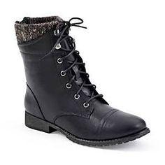 Madden Girl Rummer Ankle Boots - Womens
