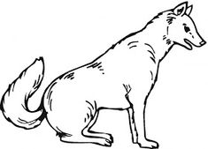 Wolf Coloring Pages Do you Looking for a Wolf Coloring Pages ? Wolf Coloring P. Wolf Colors, Photo Quotes, Fashion Room, Coloring Pages For Kids, Moose Art, Room Style, Iris, Desserts, Tattoo