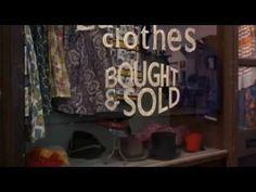 SMASHING TIME - full movie - 1967 - Rita Tushingham & Lynn Redgrave
