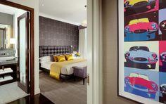 Taj 51 Buckingham Gate Suites SW1E