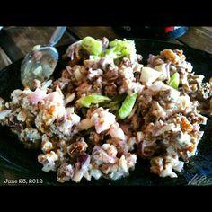 The best #pork #sisig #food #philippines #フィリピン #つまみ
