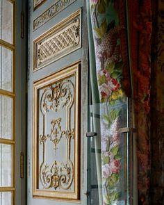 Versailles. Parcours Museologique Revisite, Robert Polidori