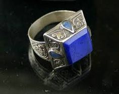 Afbeeldingsresultaat voor moroccan jewelry