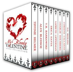 My Bloody Valentine - Short Story Collection http://www.amazon.com/dp/B00ICNBDP8/ref=cm_sw_r_pi_dp_k9oetb0EMSDDY