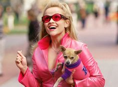 Reese Witherspoon Announces Death Of 'Legally Blonde' Actor - Find Out Who - http://www.morningledger.com/reese-witherspoon-announces-death-of-legally-blond-actor-find-out-who/1360608/