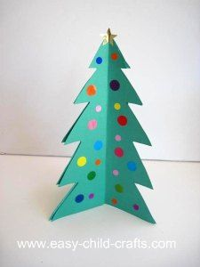 Christmas Crafts for a Child