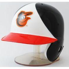 Baltimore Orioles MLB Mini Batters Helmet