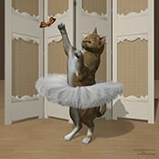 Contemporary wall art and modern art pictures of ballerinas and ballet as art prints, large canvas art and budget dance posters. I love ballet T-shirts. Ballerina Art, Ballet Art, Modern Art Pictures, Dance Posters, Dance Images, Cat Posters, Large Canvas Art, Vintage Cat, Retro Vintage