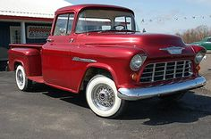 1955 Chevrolet 3200