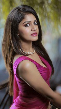 Beautiful Girl In India