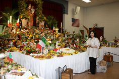 St. Joseph's Day altars in East Jefferson to honor saint | NOLA.com