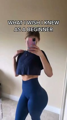 Leg And Glute Workout, Buttocks Workout, Full Body Gym Workout, Slim Waist Workout, Gym Workout Videos, Gym Workout For Beginners, Fitness Workout For Women, Fitness Goals, Fitness Motivation