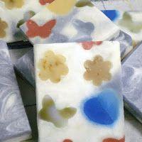 El arte del jabón